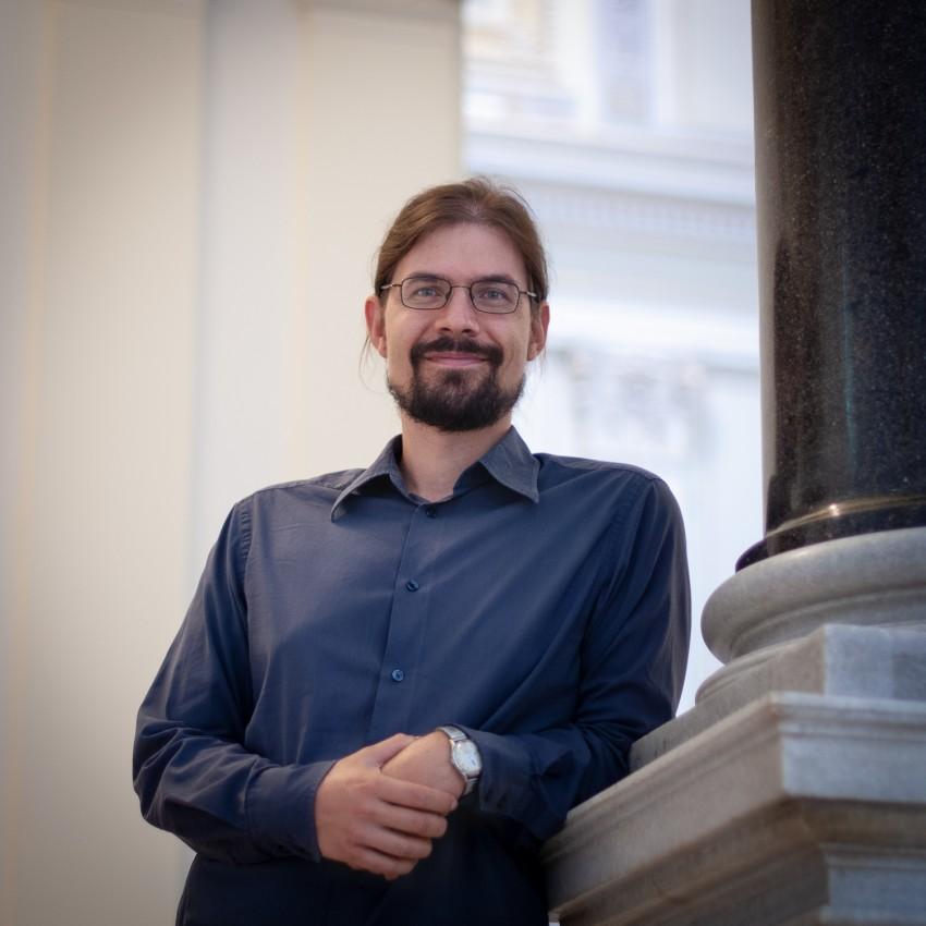 Gregor Greslehner, PhD